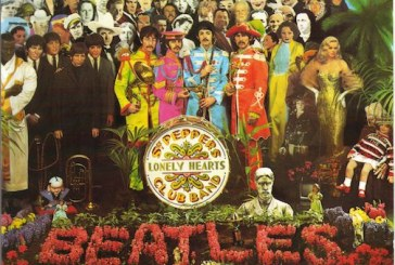 Sgt. Pepper's Lonely Hearts Club Band turns 50
