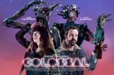 BLANK Review:  Colossal