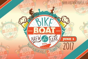 Bike Boat Brew & Bark Returns to the Knoxville Waterfront for it's Second Year