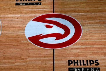 Killer Mike and the Atlanta Hawks Announce New Swag Shop at Philips Arena