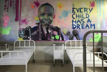MADONNA SET TO OFFICIALLY OPEN THE MERCY JAMES INSTITUTE FOR PEDIATRIC SURGERY AND INTENSIVE CARE IN BLANTYRE, MALAWI