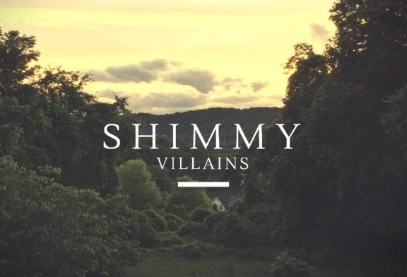 Shimmy: Villains EP Review