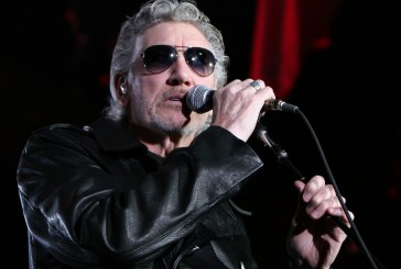 Roger Waters not slowed by 'Time'
