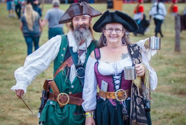 Yo, Ho, Me Hearties! It's the2ndAnnual Tennessee Pirate Fest!