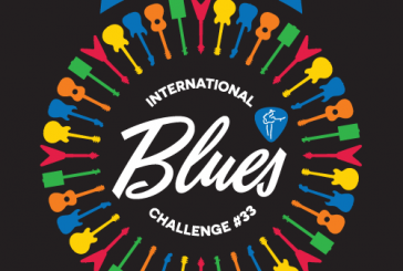 Represent the Smoky Mountain Blues Society at this year's International Blues Challenge