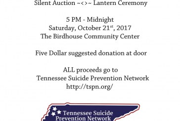 Suicide Awareness Benefit Show @ The Birdhouse Community Center