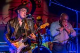 Frank Bang & The Cook County Kings Headline September 24 Blues Cruise  Presented by the Smoky Mountain Blues Society
