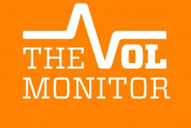 The Vol Monitor – A Blank Podcast – Episode 3