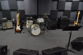 Audio Visual Solutions opens professional rehearsal space