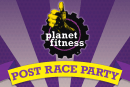 """Planet Fitness Farragut Presents 1st Inaugural """"Post Race Party"""""""