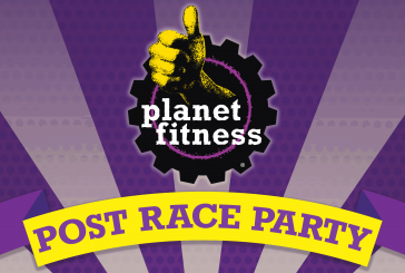 "Planet Fitness Farragut Presents 1st Inaugural ""Post Race Party"""