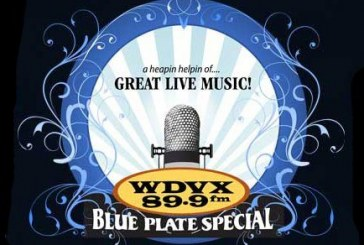 WDVX 20 Year Celebration Slated for Mid November
