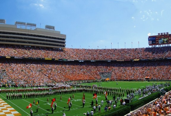 The Big Orange gut check: The value of being a realistic fan