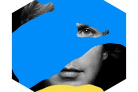 Beck releases 'Colors' • Brand new album complete with…slime visualizer?