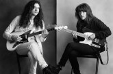 Goofballs Unite: Courtney Barnett and Kurt Vile