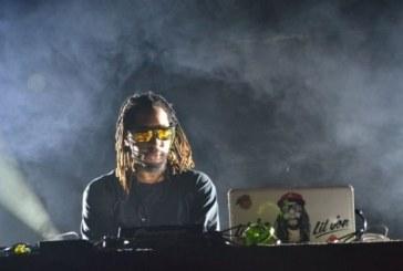 Lil Jon Keeps it Turnt Up at Knoxville DJ Set