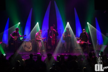 All Four Wheels on the Road: An Interview with Michael Bont of Greensky Bluegrass