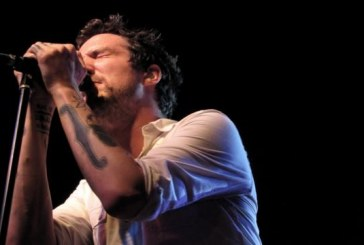 I'm Not From Texas: An Interview with Frank Turner