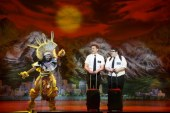 Book of Mormon @ TPAC: The Must Watch Musical of Our Times