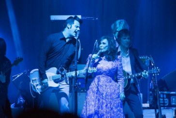 Show Review: Jack White @ Bridgestone Arena