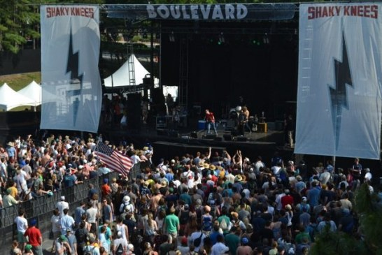 Previewing the undercard for Shaky Knees 2018