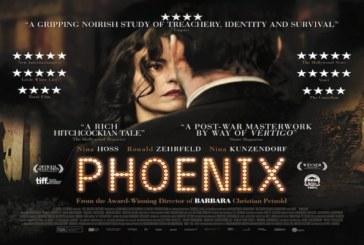 _____ Review:  Phoenix