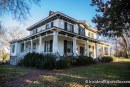 Mabry-Hazen House celebrates 160th Anniversary with Afternoon Luncheon
