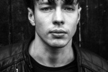 Barns Courtney Is All Fired Up