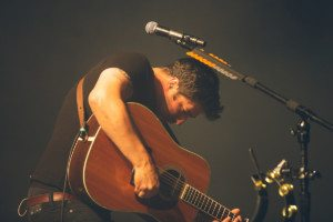 Mumford & Sons at Arroyo Seco Weekend 2017 (c) Goldenvoice Media