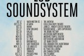 LCD SOUNDSYSTEM ANNOUNCE NEW ALBUM AND WORLD TOUR