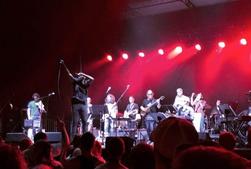 Local Talent and Bourbon to Take Over Entire Stage at Forecastle Festival