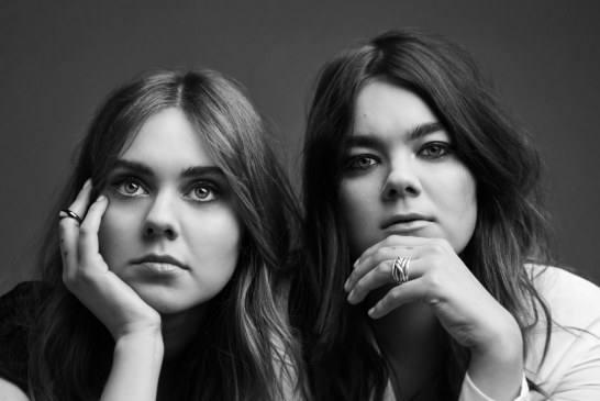 All Grown Up, First Aid Kit Returns to Los Angeles