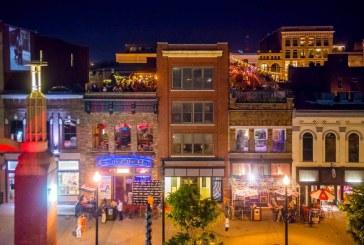 Scott West announces new concept for prime Market Square location