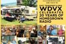Celebrating twenty years of WDVX