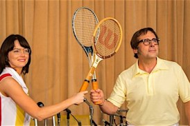 BLANK Review:  Battle of the Sexes