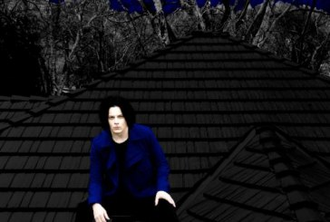 "JACK WHITE UNVEILS NEW SINGLE ""CONNECTED BY LOVE,"" SET TO HEADLINE MAJOR FESTIVALS"