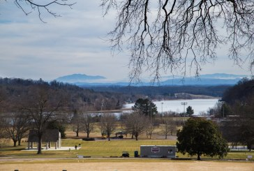 Scripps Networks Donates New Overlook at Lakeshore Park