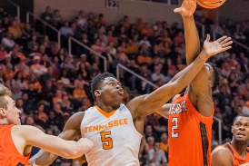 THAT JUST HAPPENED: Vols casually humiliate Iowa State in historic Ames victory
