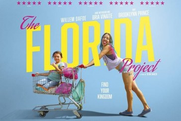 BLANK Movie Review: The Florida Project