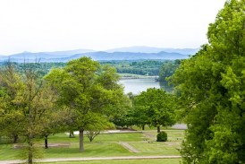 Lakeshore Park and City of Knoxville to Announce Major Gift for New Project at the Park
