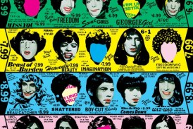 Classic Album Review:  Rolling Stones 'Some Girls'