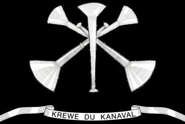 The Inaugural Krewe du Kanaval