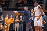THAT JUST HAPPENED: Vols continue to struggle, fall to Georgia 62-73