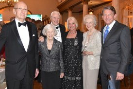 15th Annual Evergreen Ball raises thousands for Great Smoky Mountains