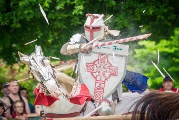 Live the Age of Chivalry at the Tennessee Medieval Faire