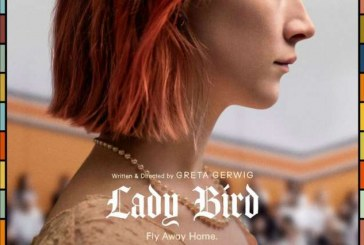 BLANK Movie Review:  'Lady Bird'