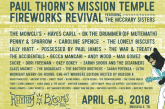 Rhythm N' Blooms Festival Announces Lineup Additions