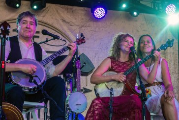 The banjo as it never was • Bela Fleck still takes instrument into new realms