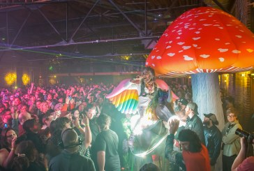 Bill Foster's Flaming Lips Funhouse
