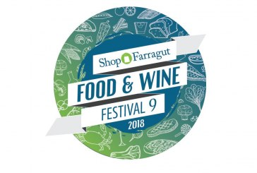 Farragut Food and Wine Festival